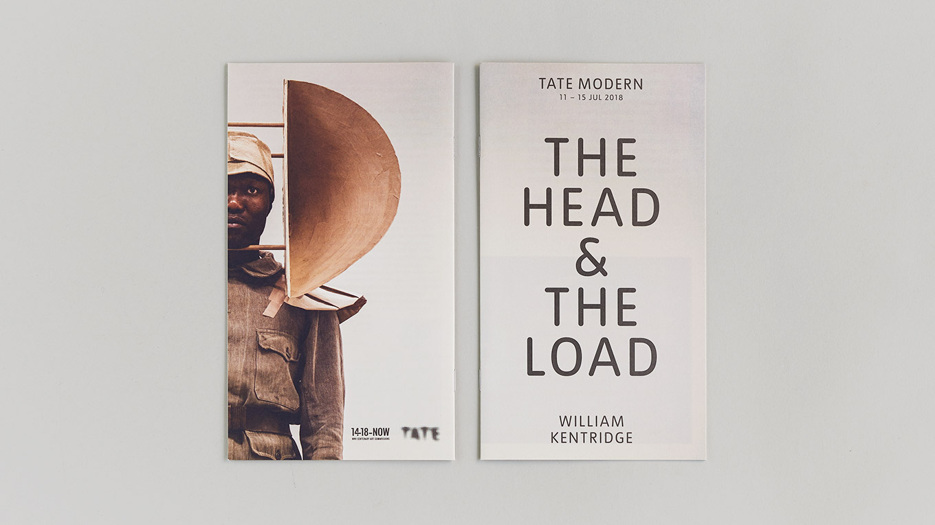 The Head & the Load